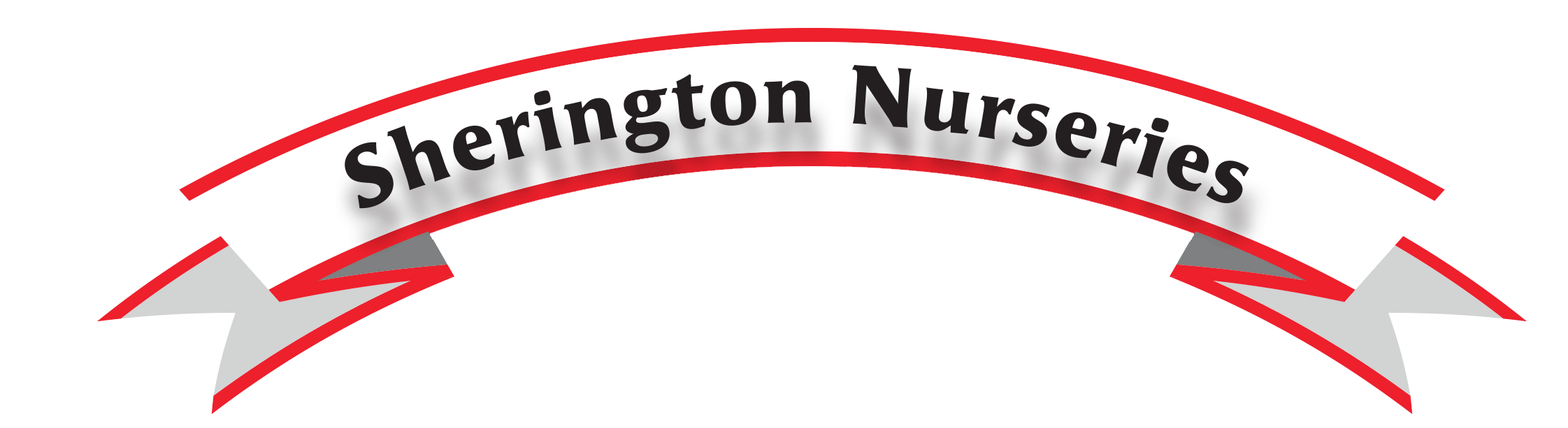 Sherington-nurseries-logo